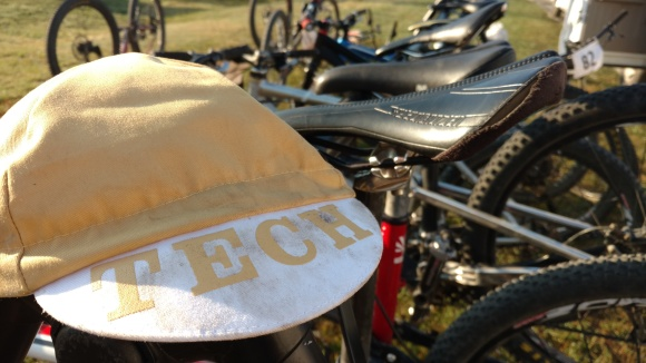 cycling-cap